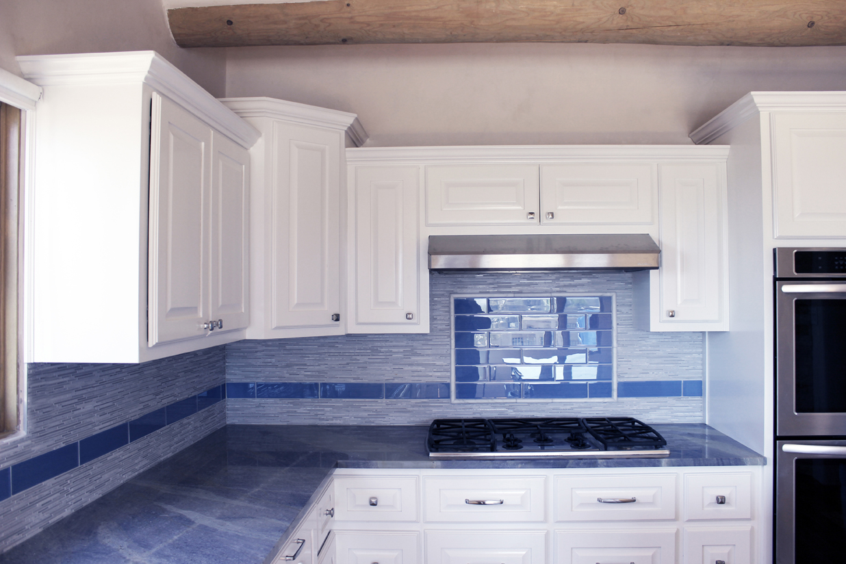 Taylor Backsplash Countertops